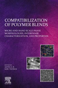 Compatibilization of Polymer Blends