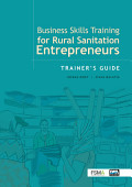 Business Skills Training For Rural Sanitation Entrepreneurs Trainer S Guide