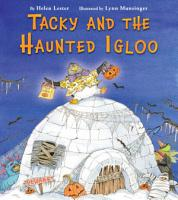 Tacky and the Haunted Igloo PDF