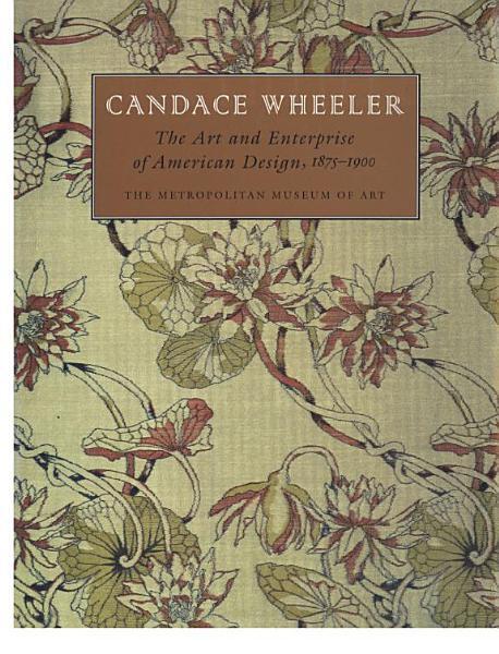 Candace Wheeler
