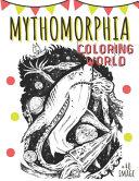 Mythomorphia Coloring World PDF