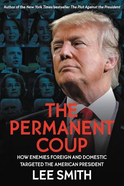 Download The Permanent Coup Book