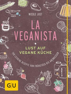 La Veganista PDF