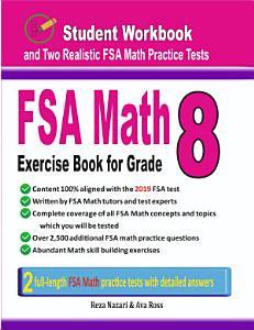 FSA Math Exercise Book for Grade 8 PDF