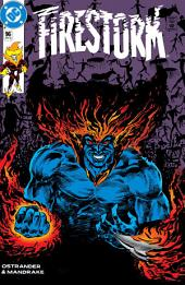 Firestorm: The Nuclear Man (1987-) #96