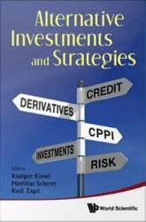Alternative Investments And Strategies Book PDF