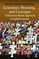 Grammar  Meaning  and Concepts PDF