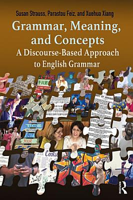 Grammar  Meaning  and Concepts