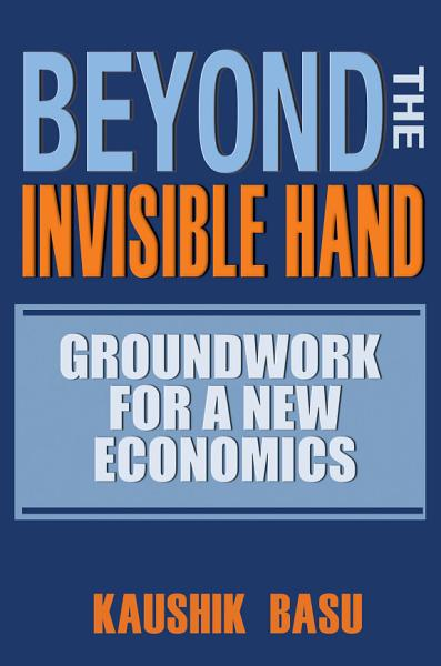 Download Beyond the Invisible Hand Book