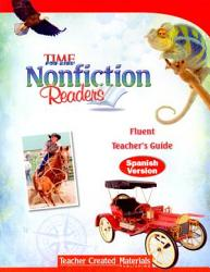 Nonfiction Readers Book PDF