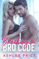 Breaking The Bro Code PDF