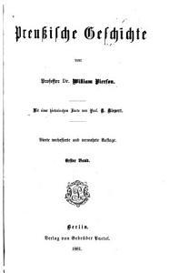 Preussische Geschichte PDF