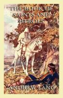 The Book Of Saints And Heroes PDF