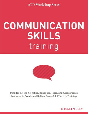 Communication Skills Training PDF