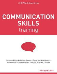 Communication Skills Training Book PDF