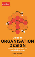 The Economist Guide to Organisation Design 2nd edition PDF