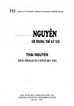 Thai Nguyen, new image in century XXI
