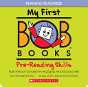 My First Bob Books  Reading Readiness Book