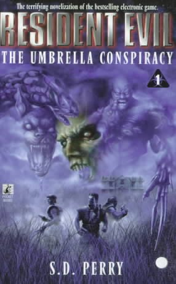Download The Umbrella Conspiracy Book