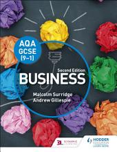 AQA GCSE (9-1) Business: Second Edition