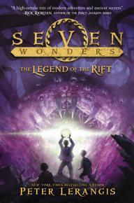 Seven Wonders Book 5  The Legend of the Rift PDF
