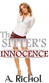 The Sitter's Innocence (Babysitter Nanny Taboo Erotica Breeding Impregnation Sex Stories)