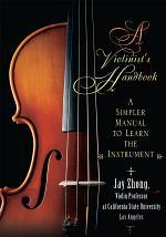 A Violinist's Handbook