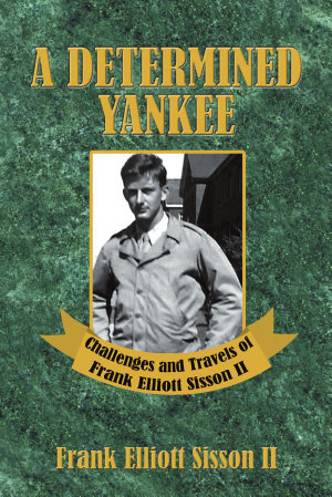 A Determined Yankee PDF