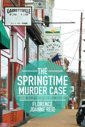 The Springtime Murder Case: Book Two of the Faldare Story: Samson