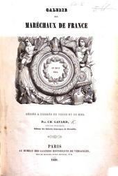 Galérie des Maréchaux de France