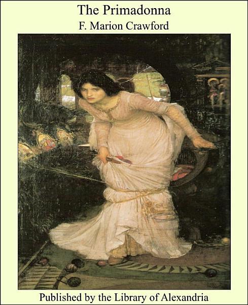 The Primadonna Pdf Book