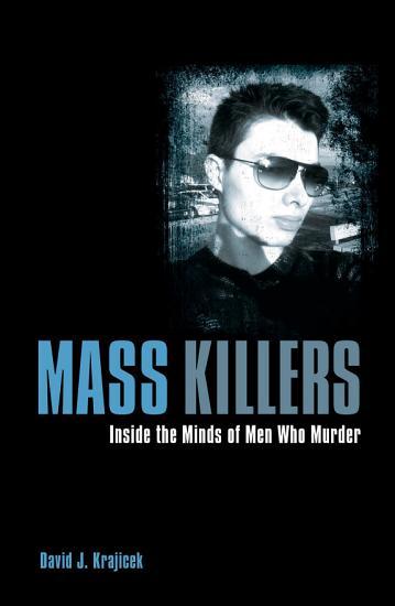 Mass Killers PDF