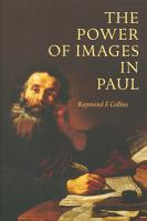 The Power of Images in Paul PDF
