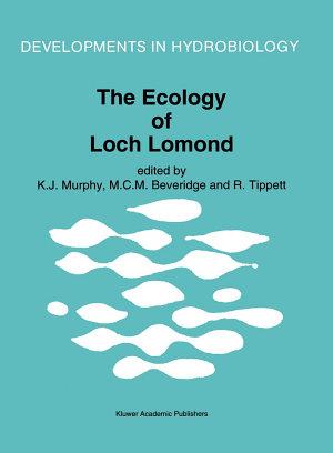 The Ecology of Loch Lomond PDF