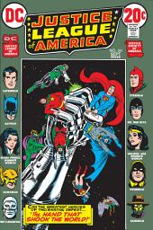 Justice League of America (1960-) #101