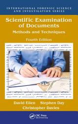 Scientific Examination of Documents PDF