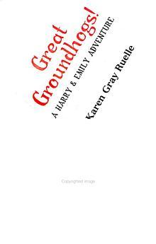 Great Groundhogs  PDF