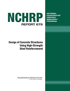 Design of Concrete Structures Using High strength Steel Reinforcement