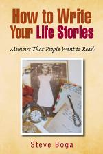 How to Write Your Life Stories