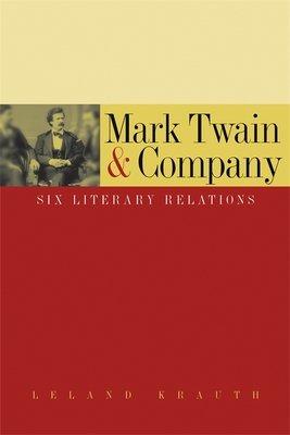 Mark Twain   Company
