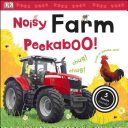 Noisy Farm Peekaboo  Book PDF