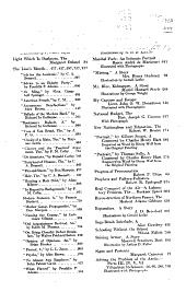 Harper's Monthly Magazine: Volume 139
