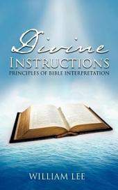 Divine Instructions