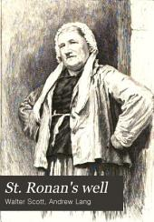 St. Ronan's Well: Volume 2