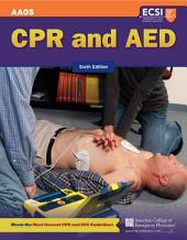 CPR and AED: Edition 6