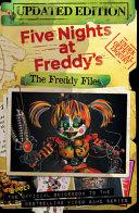 Freddy Files PDF