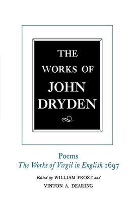 The Works of John Dryden, Volume V