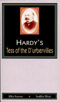Hardy s Tess of the D Urbervilles PDF