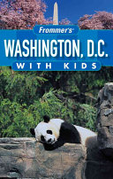 Frommer s Washington D C  with Kids PDF