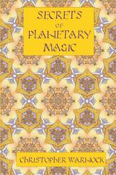 Secrets Of Planetary Magic 2nd Edition Book PDF